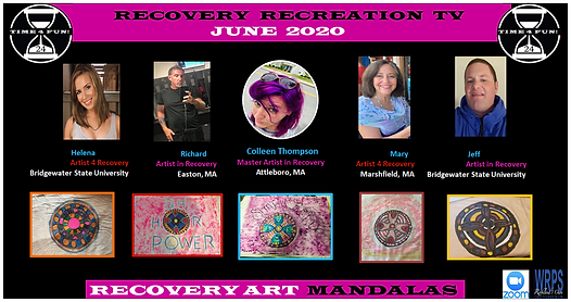 RECOVERY ART MANDALAS JUNE 2020 SHOW.png