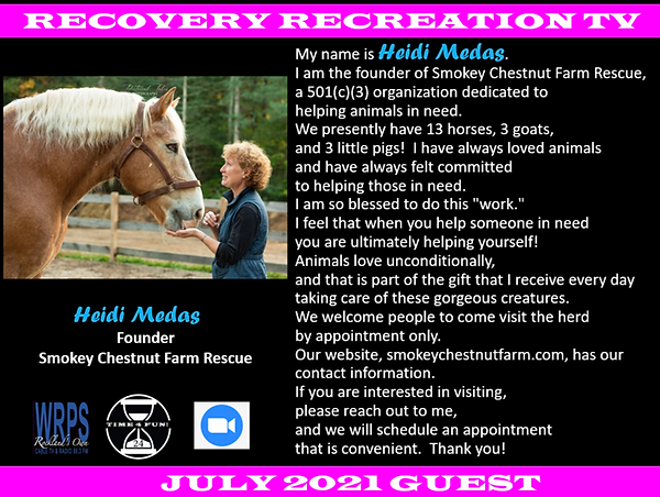 Heidi New Profile Recovery Rec TV.png