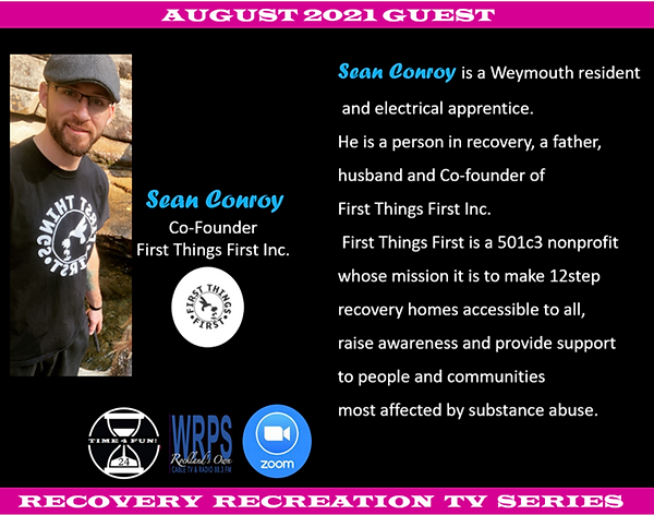 Sean Conroy Profile Recovery Rec TV.png