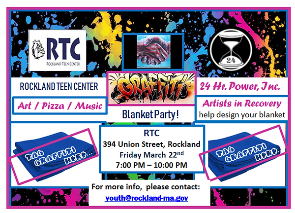 RTC March 22nd Graffiti Event.png