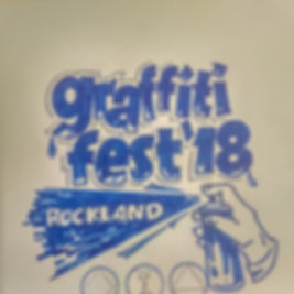 Artist 1st Draft GraffitiFest T Shirt.jp