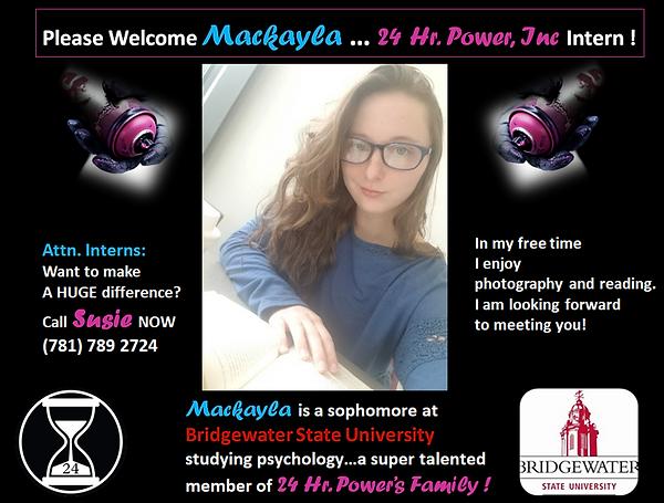 Mackayla 24 Hr Power Intern Profile.png