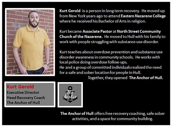 Kurt Gerold Recovery Rec TV Profile.png