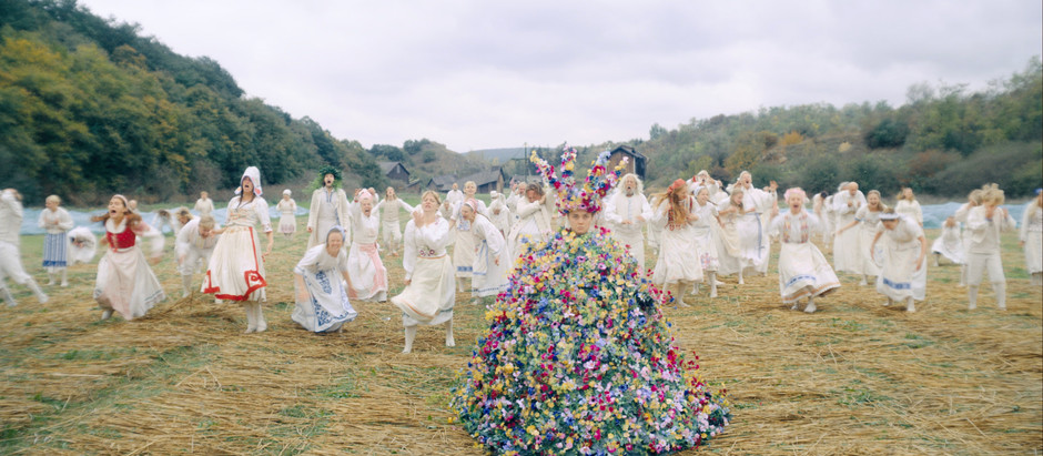 Where You End, I Begin: Thoughts on Midsommar