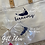 Thumbnail: Leather Handle Tote Bag