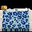 Thumbnail: Leopard Print Cosmetic Case