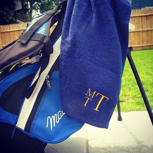 Golf / Tennis Towel