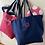 Thumbnail: Nylon Tote Bag