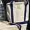 Thumbnail: Canvas Tote Cooler - Small