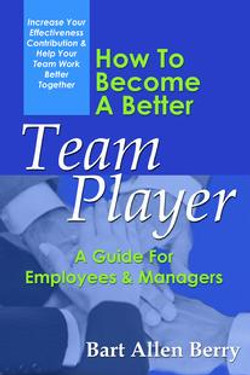 How To Become A Better Team Player