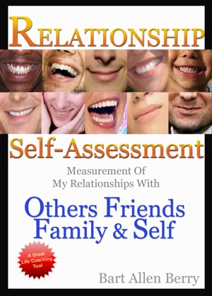 Relationship Self-Assessment