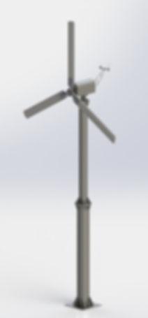 S-SAWT 10kW(SWT)