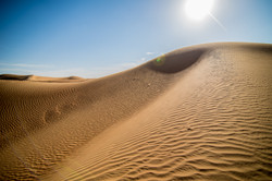 Deserts & Mountain Stock Images