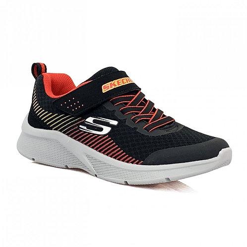 Skechers Gorza 97535L/BKRD