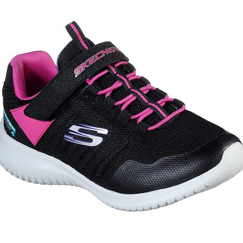 Skechers Ultra Flex 81533L/BKHP
