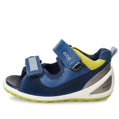 Ecco Biom 753121 50139 Blue