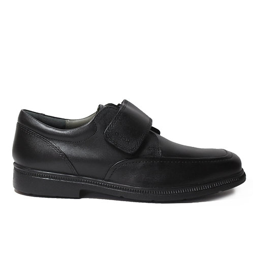 Geox J Federico J54D1A 33-37 Velco Shoe