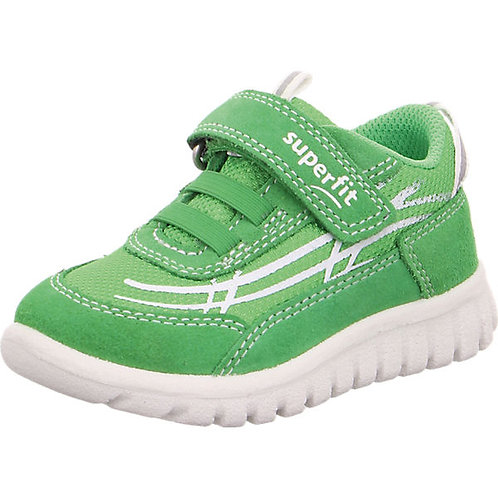 Superfit Sport7 06192-70 Green Unisex