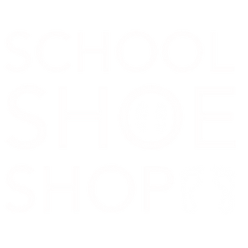 School Shoe Shop Logo