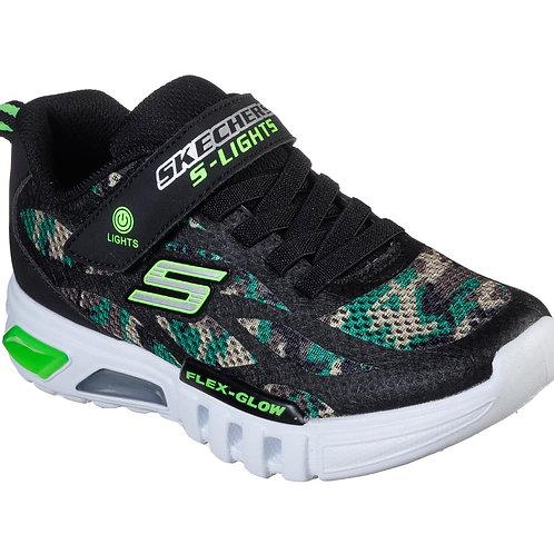 Skechers Flex Glow 400017L/CAMO