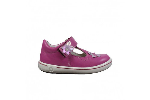 Ricosta Candy Pink Leather