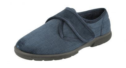 mens slipper velcro farnborough hampshire