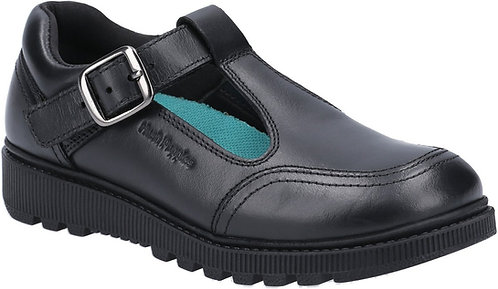 Hush Puppies Kerry Leather 12-3