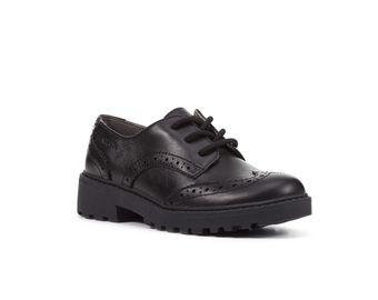 Geox Casey Lace-up Leather 34-41