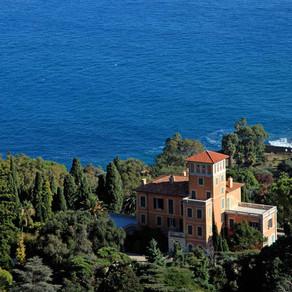 Perchè andare a Villa Hanbury?