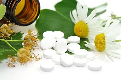 Naturheilkunde, Homöopathie, Pflanzenheilkunde, Therapie, Schüssler