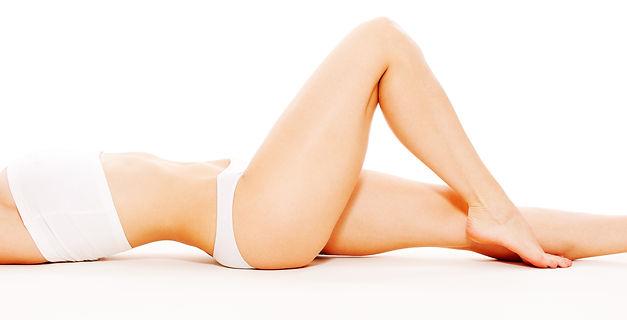 Cellulite mit Stosswellen behandeln