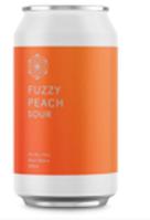 ファジーピーチサワー(Fuzzy Peach Sour)(355ml)