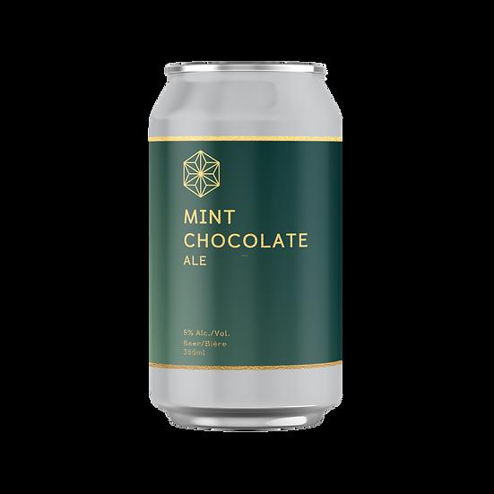 ミントチョコレート(355ml)
