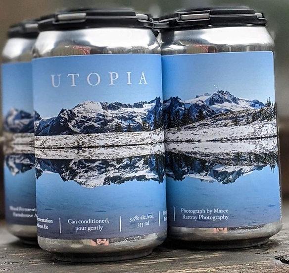 ユートピア |Utopia Mixed Fermentation(355ml)