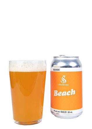 ビーチラドラー|Beach(355ml)