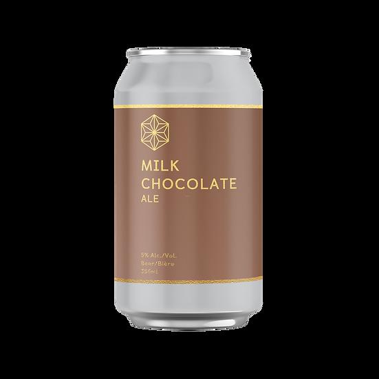 ミルクチョコレート(355ml)