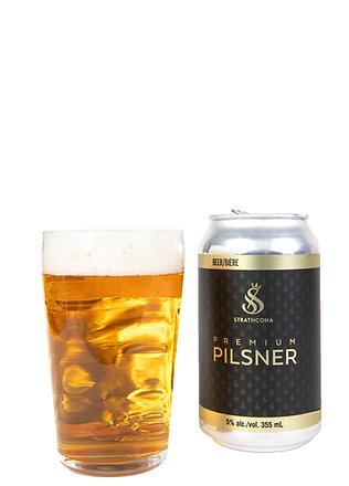 プレミアムピルスナー|Premium Pilsner(355ml)