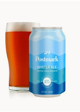ウィンターエール| Winter Ale(355ml)