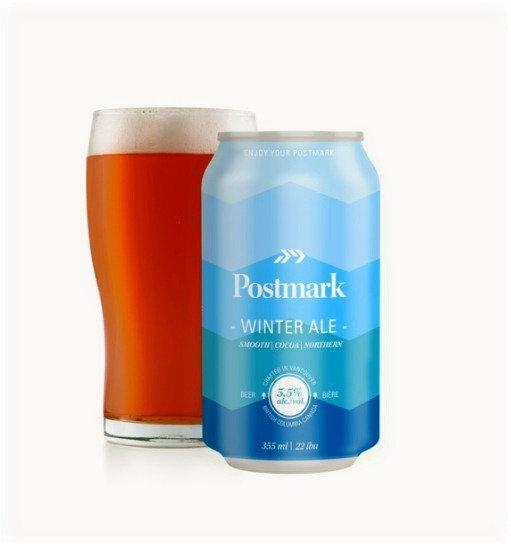 ウィンターエール  Winter Ale(355ml)