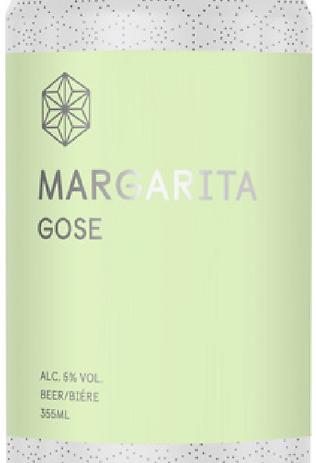 マルガリータゴーゼ(Margarita Gose)(355ml)