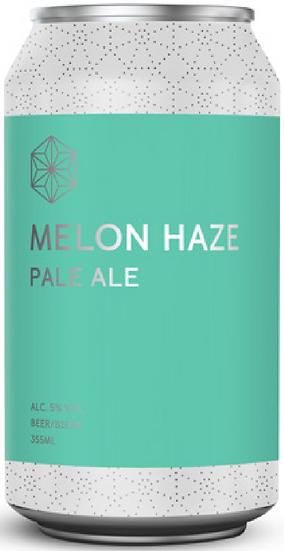 メロンヘイズ(Melon Haze)(355ml)