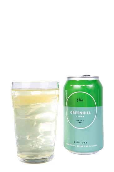 セミドライサイダー|Semi Dry Cider(355ml)