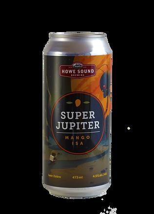 スーパージュピターマンゴーISA|(473ml)