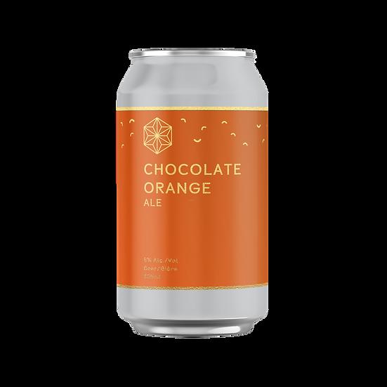 チョコレートオレンジ(355ml)