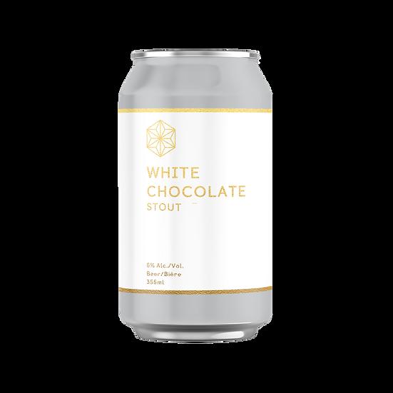 ホワイトチョコレート(355ml)