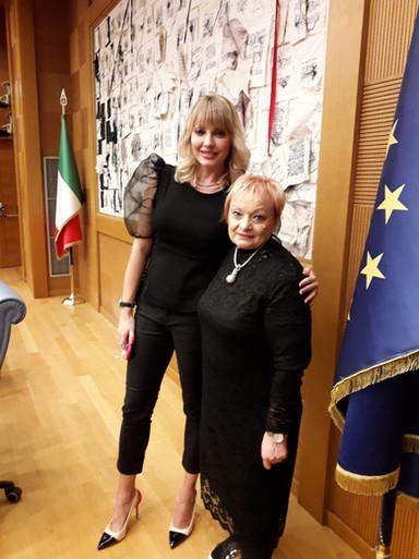 Arti e Professioni dell'eccellenza italiana. Camera Deputati Roma 16/12/2019