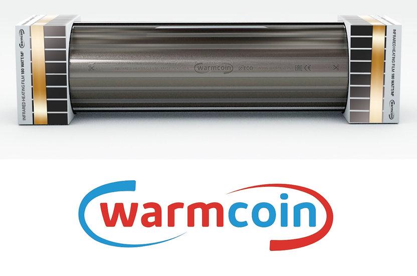 Инфрачервено фолио Warmcoin ECO 180W/m²
