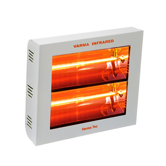 Нагревател VARMA 400/2V (2x1500W, IPX5)