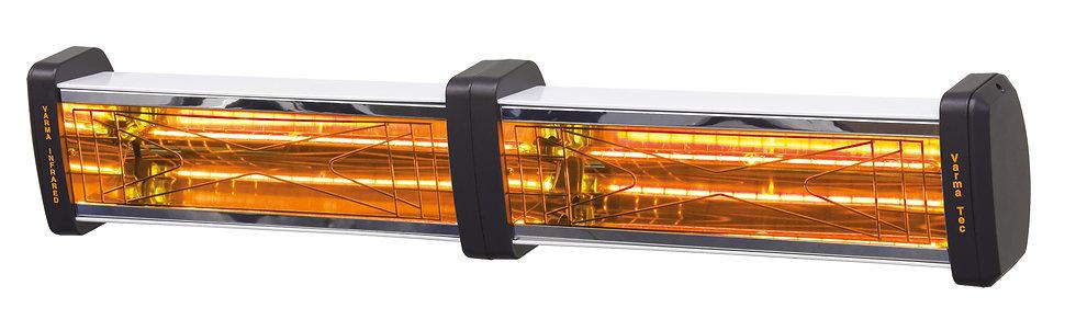 Нагревател VARMA 302 (2x1500W, IP20)