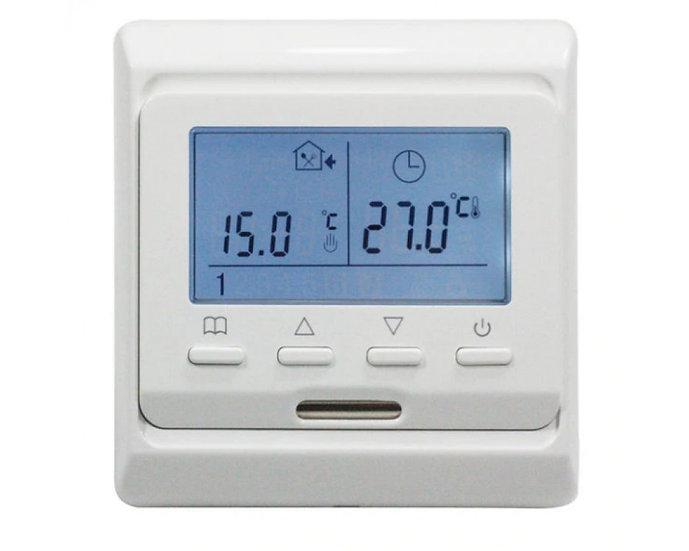 Warmcoin E51 Универсален терморегулатор